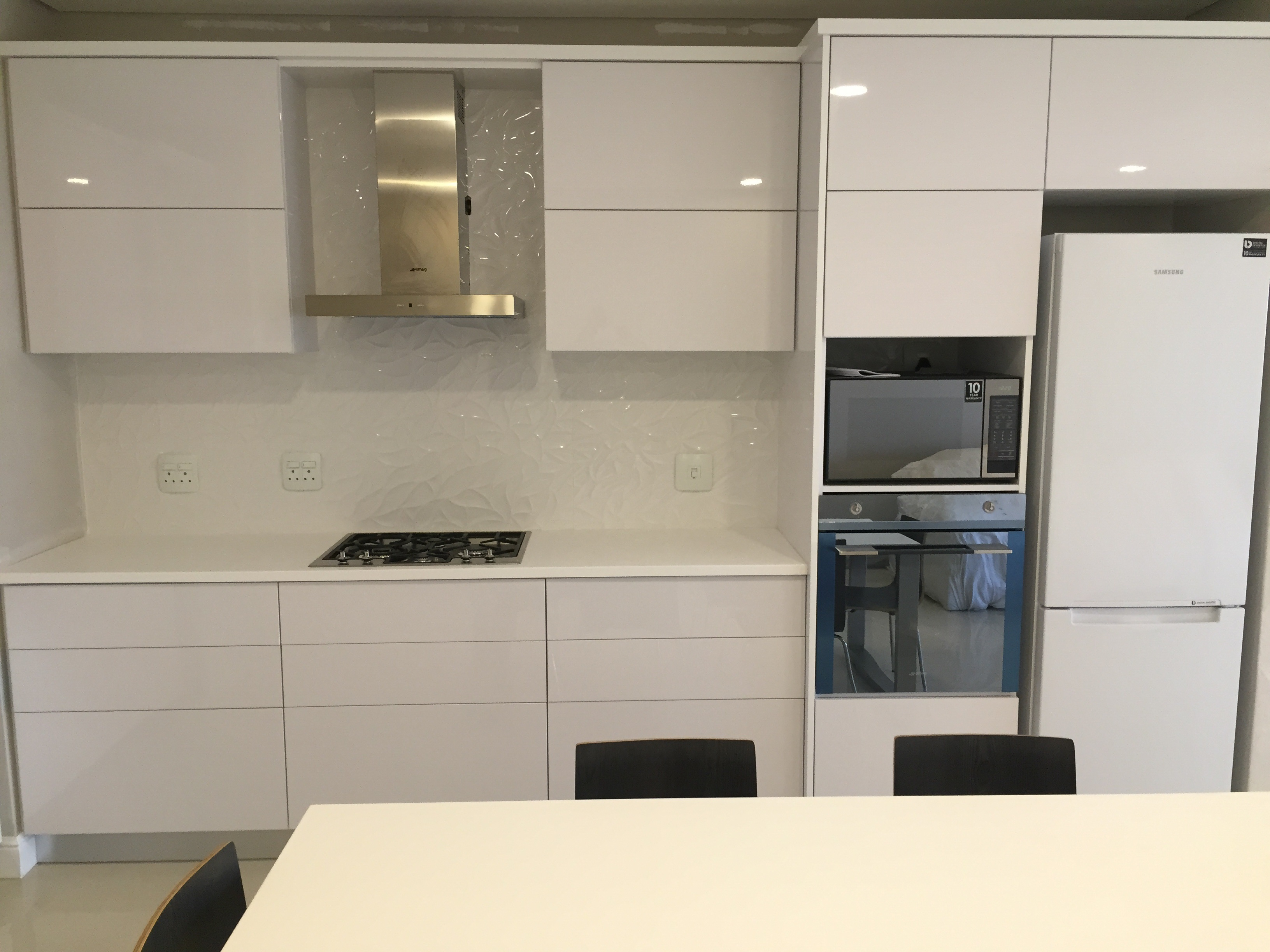 Cupboard Solutions Durban - By KN Contracts